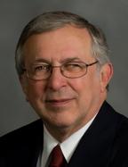Charles W. Steger, PhD, FAIA